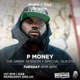 P Money Presents... Reprezent Grime Takeover   The xx Night & Day