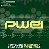 PWEI On Patrol 26 10 1994 Hamburg Zillo Club Germany