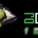 DJ Damo - Reggae Mini Mix - Complete DJ's Compi]etition