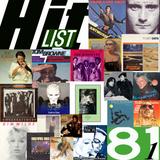 Hit List 1981 vol. 1