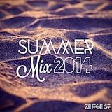 BOMBAX SUMMER MIX ELECTRO 2014