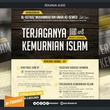 [Sesi 2] Terjaganya Kemurnian Islam - Ust. Muhammad As-Sewed