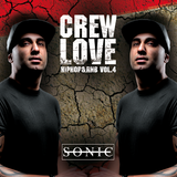 CREW LOVE VOL.4
