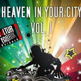 HEAVEN IN YOUR CITY Vol. 1 | Live-Record PART 2/2 | 11.02.2012 | Kulturfabrik Korbach (Germany)