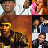 Kingz of R&B - Usher Tribute Mix