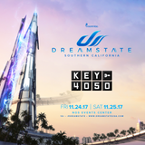 Key4050 - Dreamstate SoCal 2017