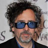 Geek Force - 'The Films of Tim Burton' - Novemeber 2015