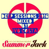 Deep Sessions 2016 mixed By Ivo Costa