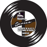 Drematic XL x K.E.V. Resistance In Music EP Sampler