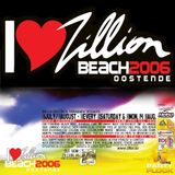 LiveSet 2006 07 16 - The Zillion Beach Edition