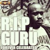 DJ Flex - Guru (Gangstarr) R.I.P Tribute Mix