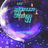 Kickstart The Weekend 41 29-03-2019