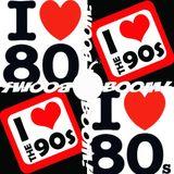 80's vs 90's Pop