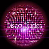Disco Dudes- MGee 3 14.04.2019