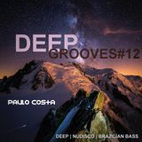 DeepGrooves#12
