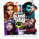DJ Ty Boogie-Blend City 41 [Full Mixtape Download Link In Description]