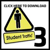 Sammy P & Craig Lee - Student Traffic (Volume 3)