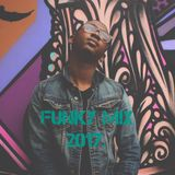 FUNKY MIX 2017