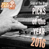 Soul of The Blues #173 | Picks of The Year 2016
