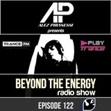 ALEZ Piranessi - Beyond the energy 122