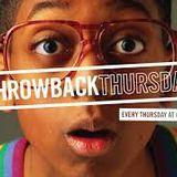 Dj Tade 90s/80s Summertime Throwbacks - 21/07/16 - Listentothisfm radio Show