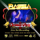 Basha @ The Christmas Party 11