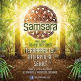 2013-10-12 - Samsara 2013 - Shattered Qi - 3pm