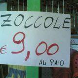 "AfterClub 050, Ott 01 2017 ""Zoccole & Zoccoli"" (Fed Conti)"