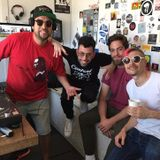Soul Clap Records Show with Eli @ The Lot Radio 05:01:2018