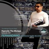 Fernandinho - Feel the Groove (Midnight Sounds Radio Hypnotic THE MIXTAPE 001)