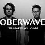 Los Fugazzi — Oberwave Mix 038