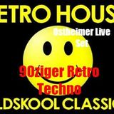 Techno der Ersten Stunde 5 best mix bei Ostheimer 90ziger Techno