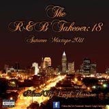 R&B Takeover: 18 Autumn 2011 Mixtape