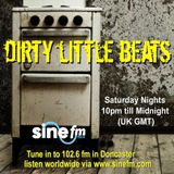 Dirty Little Beats 26.04.14 (Sine 102.6fm) with guest Craig Hamilton & Iteration X Tribute Mix