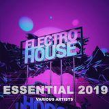 ELECTRO, REGUETON 2019 LOSMAS NUEVA DE SEBASTIAN (SEBASTIAN. DJ)
