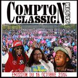 Compton Classic - Emission du 16 Octobre 2014