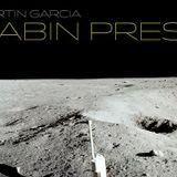 Martin Garcia - Cabin Pressure Frisky Radio - Octubre 2016