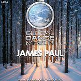 Global Dance Mission 484 (James Paul)