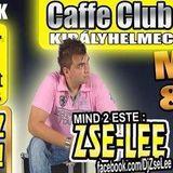 Zse-Lee Live @ Fernet Night in Caffe Club Királyhelmec 3.5.2013