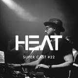 Heat Supercast #22 by Peter Pan's