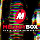 2016.07.27 - MelodyBox @ Peter Pan - Luigi Bertaccini