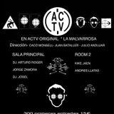 Sesión Josel Jimenez ACTV 27 enero 2018