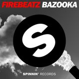Everybody Is In The Place vs Bazooka (Pedro Yenes Mashup)