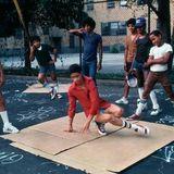 Classic Rap Showcase: 1982-1989
