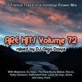 DJ Giga Dance Are Hits Volume 72