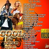 Dj Pink The Baddest - Cool n Nyc Rnb Mixtape