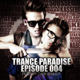 Trance Paradise Episode #004 (16-05-10)