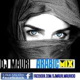 DJ MAURI 30 MINUTES ARABIC MIX