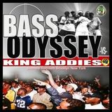 King Addies V Bass Odyssey@Biltmore Ball Room Brooklyn NY 19.6.94