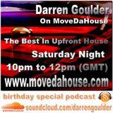 Darren Goulder on MoveDaHouse 24.08.13
